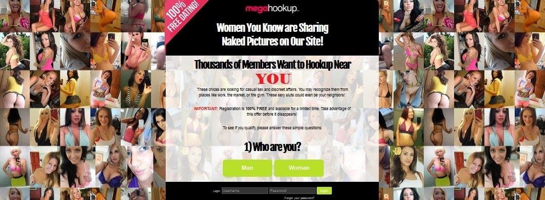 Online hookup sites that work