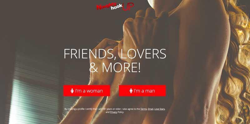 Online hookup sites that work